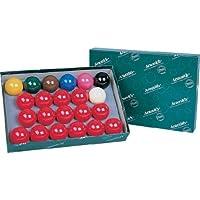 "Billard Kugeln ""Aramith Premier"", 52,4mm, Snooker"