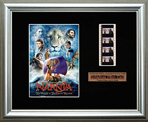 com The Chronicles of Narnia - The Voyage of The Dawn Treader - gerahmtes Filmbild ()