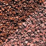 Hanson decorativo aggregati–scozzese rosso (20mm)