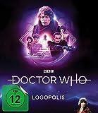 Doctor Who - Vierter Doktor - Logopolis [Blu-ray]