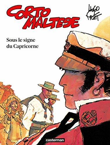 Corto Maltese (Tome 2) - Sous le signe du Capricorne