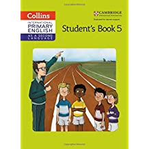 International Primary English as a Second Language Student's Book Stage 5 (Collins Cambridge International Primary English as a Second Language)