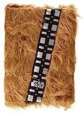 Pyramid International - Star Wars Premium Quaderno A5 Chewbacca Fur