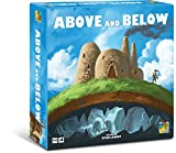 dV Giochi DVG9026 - Gioco da Tavolo Above And Below