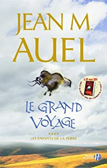 Le Grand Voyage par [AUEL, JEAN M.]