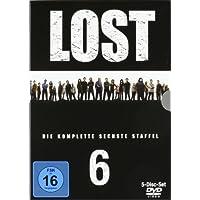 Lost - Die komplette sechste Staffel