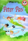 Peter Pan par