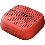 Sol Republic Punk Mini Enceinte Portable Bluetooth Rouge