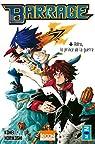 Barrage, tome 2 : Astro, le prince de la guerre par Horikoshi