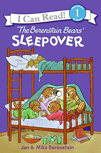 The Berenstain Bears' Sleepover