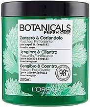 L'Oreal Paris Botanicals Versterkende shampoo voor breekbaar haarmasker - kracht