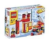LEGO 6191 - Bausteine Feuerwehr