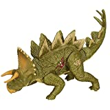 Jurassic Park Bashers & Biters Stegoceratops Figure