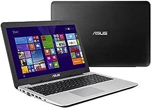 Asus Gaming (15,6 Zoll HD) Notebook (Intel Core i5 5200U, 12GB RAM, 256GB SSD, NVIDIA GeForce 930M 2GB, HDMI, Win 10 Professional) #5112