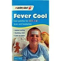 Fever Kühle x3 Patches - Cool Patches für Kinder-Fieber und Kopfschmerzen preisvergleich bei billige-tabletten.eu