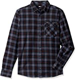 Fox Men's Revol Long Sleeve Flannel Shir...