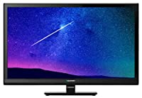 Blaupunkt 24-inch Widescreen HD Ready 720p LED TV with Freeview and PVR Record - Black