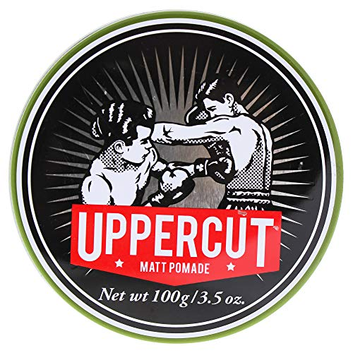 Uppercut Deluxe Matt Pomade -