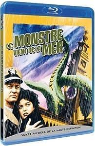 Le Monstre vient de la mer [Blu-ray]