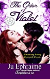 Book cover image for The Odor of Violet