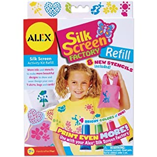Alex Toys Siebdruck Factory Refill