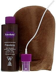 Fake Bake Flawless Self-Tan Liquid 170 ml, 1er Pack (1 x 170 ml)