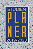 Studienplaner 2019/2020 - Papeterie Agave