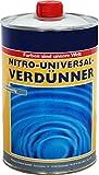 Nitro-Universal-Verdünner (Nirtro 500 ml)