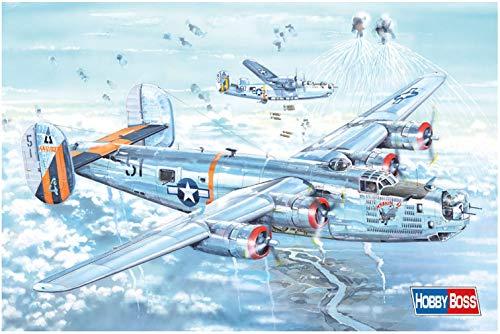 Hobby Boss 083211 Modellbausatz, verschieden Us-bomber