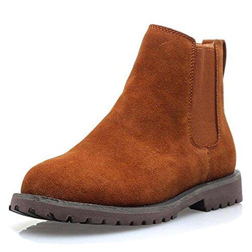 Solshine , chaussures compensées femme Khaki 1