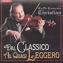 Klarinetten kapriolen (clarino Luca Milani)