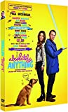 Absolutely anything |