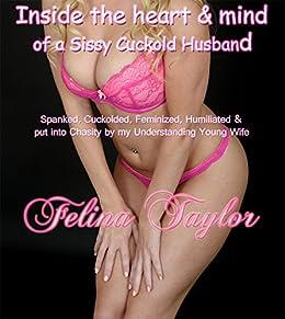 Congratulate, Husband pantie spank absolutely not