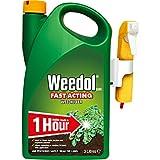 Weedol Fast Acting Weedkiller 3L
