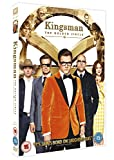 Kingsman: The Golden Circle [DVD] [2017] only £9.99 on Amazon
