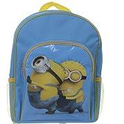 0aafcdb1bc Zaino Minion: a scuola con Cattivissimo Me! - shopgogo