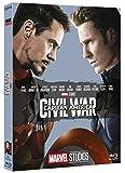 Capitán América: Civil War - Edición Coleccionista [Blu-ray]