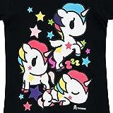Tokidoki - Camiseta para niñas - Unicorno - 9 - 10 Años
