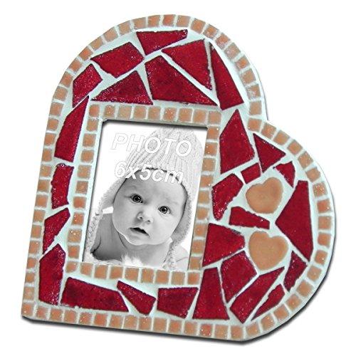 mosaico-kit-per-creare-cornice-per-foto-cuore-rosso-11x11cm