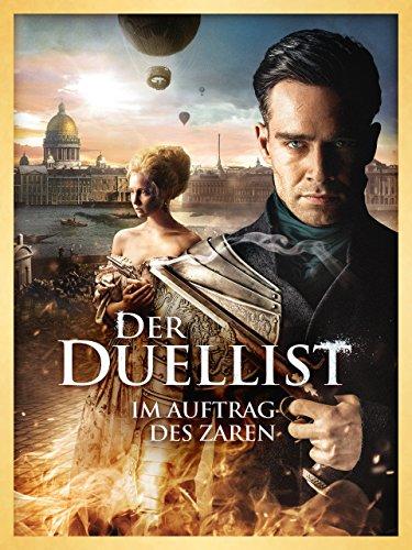 Der Duellist - Im Auftrag des Zaren [dt./OV]