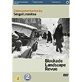 Blockade Landscape Revue 3 Documentaries By Sergei Loznitsa