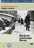 Blockade, Landscape, Revue: 3 films by Sergei Loznitsa [DVD] [UK Import]