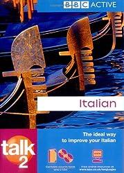 Talk Italian 2 Pack
