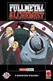 Fullmetal Alchemist: l'alchimista d'acciaio 26 - seconda ristampa