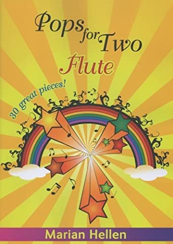Pops for Two (Flute Duet)