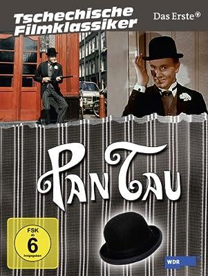 Pan Tau - Die komplette Serie (5 DVDs)