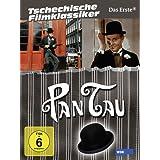 Pan Tau - Die komplette Serie