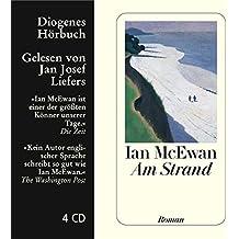Am Strand (Diogenes Hörbuch)