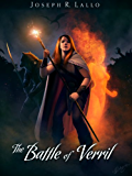 The Battle of Verril (The Book of Deacon Series 3) (English Edition)