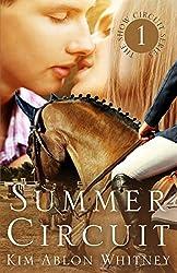Summer Circuit (Show Circuit Series -- Book 1)